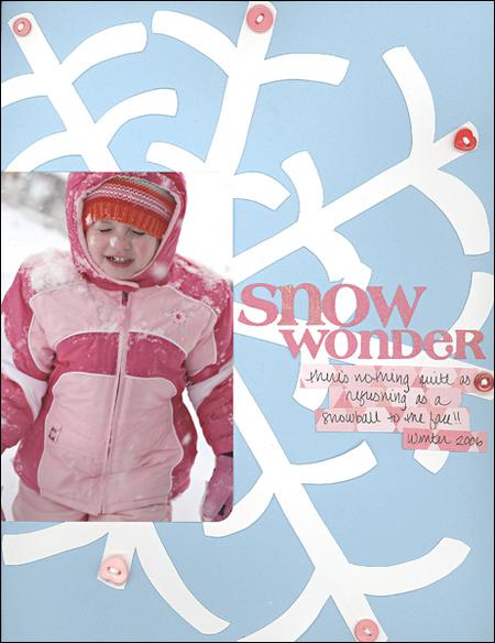 Snowwonder